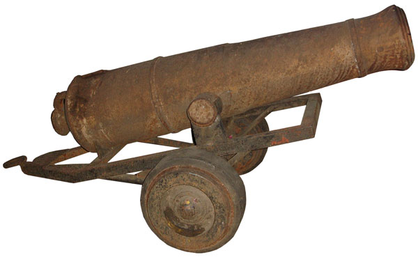 cannons for sale
